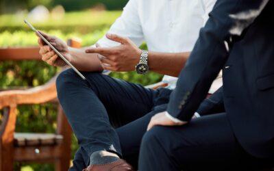 6 Great Benefits of Hiring A Mortgage Broker
